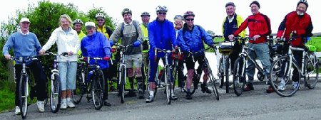 The Cycling Group