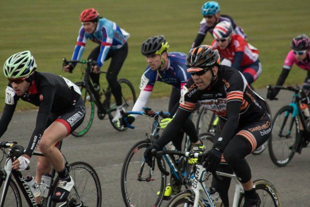 Eddie Soens Memorial Road Race, 12th March 2016