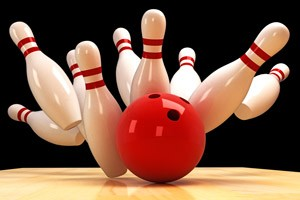 Tenpin Bowling @ The Premier Bowl,  | England | United Kingdom