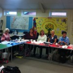 Textiles and Quilting Group