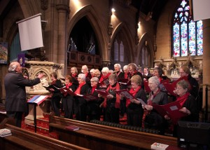 Advent Celebration @ Christ Church | Aughton | England | United Kingdom