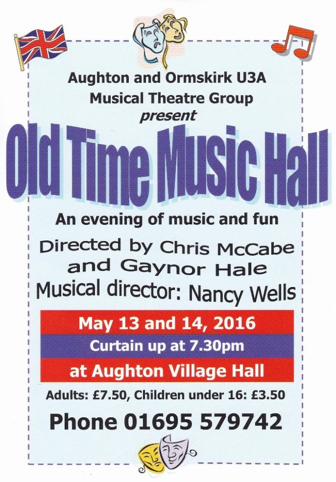 musicaltheatre-20160513-old time music hall poster