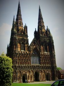 Occasional Tours @ A trip to Lichfield