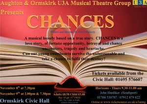 Musical Theatre - Autumn Production